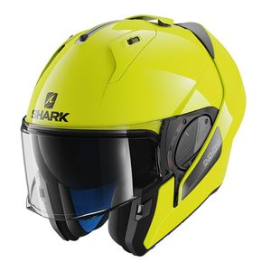 Casque Shark Evo One 2 Hi-visibility