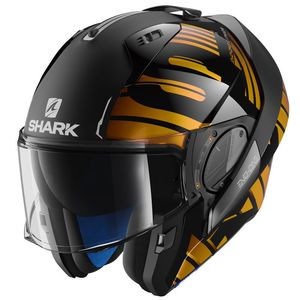 Casque Shark Evo One 2 - Lithion Dual