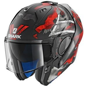 Casque Shark Evo One 2 - Skuld Mat