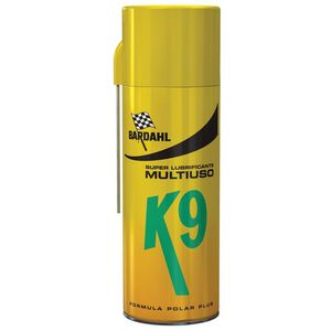 Spray K9 lubrifiant multifonctions