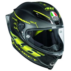 Casque Agv Pista Gp R - Project 46