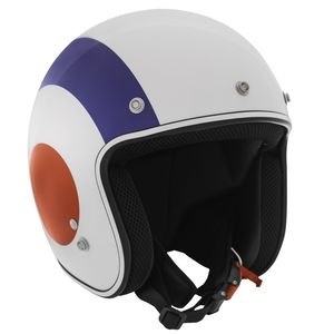 Casque Vespa Nazioni 2.0 France