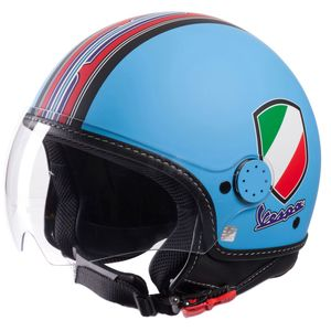 Casque V-STRIPES  Bleu