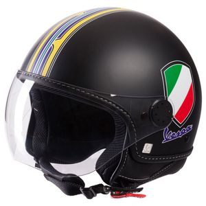 Casque V-STRIPES  Noir