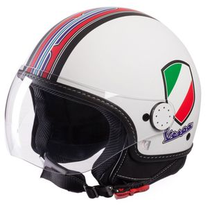 Casque V-STRIPES  Blanc