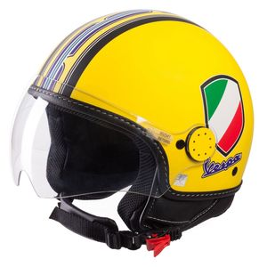 Casque V-STRIPES  Jaune