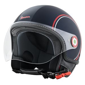 Casque Vespa Modernist