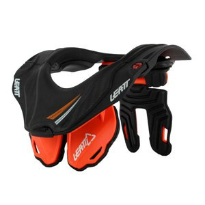 Protection cervicale GPX 5.5 JUNIOR (ENFANTS) 2018 Orange