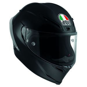 Casque Agv Corsa R - Matt Black