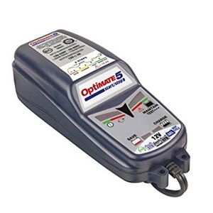 Chargeur OPTIMATE 5 - TM220