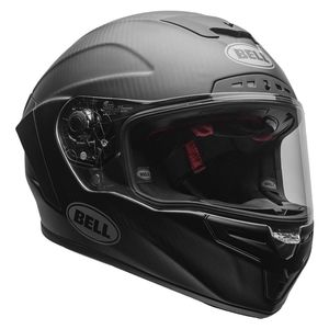 Casque RACE STAR FLEX DLX SOLID  Noir mat