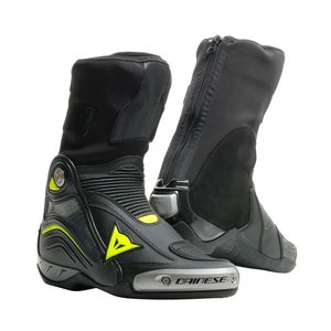 AXIAL D1 - FLUO Black/Fluo-Yellow