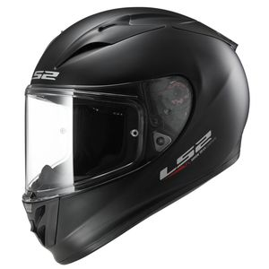 Casque FF323 ARROW R EVO SOLID  Noir mat