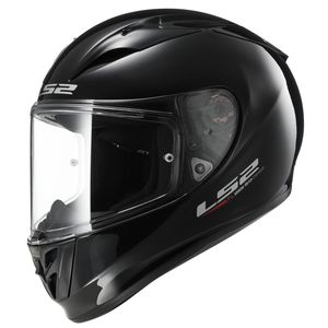 Casque FF323 ARROW R EVO SOLID  Noir