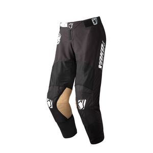 Pantalon cross TWO BLACK 2021 Noir
