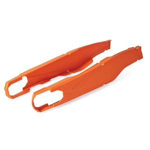 Protection ORANGE POUR BRAS OSCILLANT