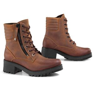Demi-bottes MISTY  Brown