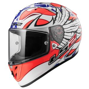 Casque Ls2 Ff323 Arrow R Evo Freedom
