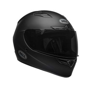 Casque Bell Qualifier Dlx Solid Matt