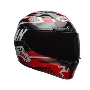 Casque Bell Qualifier Dlx Isle Of Man