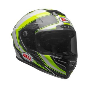 Casque Bell Race Star Sector