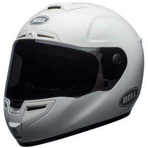 Casque SRT - SOLID  Blanc
