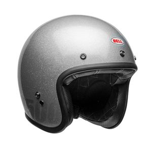 Casque CUSTOM 500 FLAKE  Gris