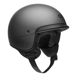 Casque SCOUT AIR  Titane mat