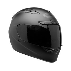 Casque QUALIFIER DLX BLACKOUT  Noir mat