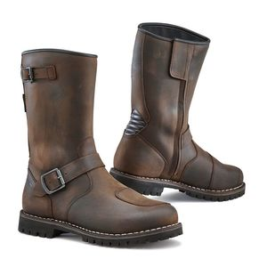 Bottes FUEL WATERPROOF  Marron