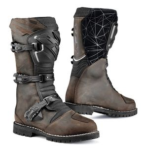 Bottes DRIFTER WATERPROOF  Marron