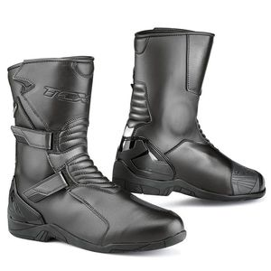 Bottes SPOKE WATERPROOF  Noir