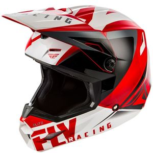 Casque cross ELITE - VIGILANT - RED BLACK 2019 Red Black