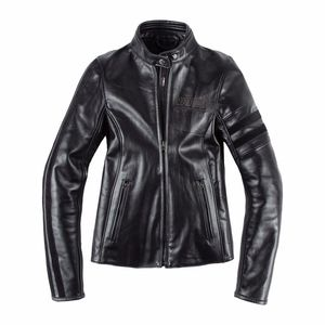 Blouson FRECCIA72 WOMAN  Black