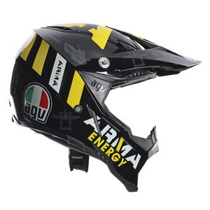 Casque Cross Agv Ax-8 Evo Arma 2017