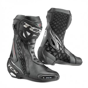 Bottes RT RACE WATERPROOF  Noir