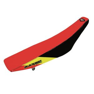 Housse de selle DREAM 3 GRAPHICS SUZUKI
