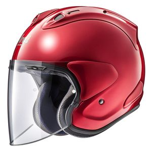 Casque SZ-R VAS - CALM  Red