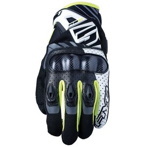 Gants RS-C - FLUO  Fluo Yellow