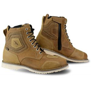 Demi-bottes RANGER  Light brown