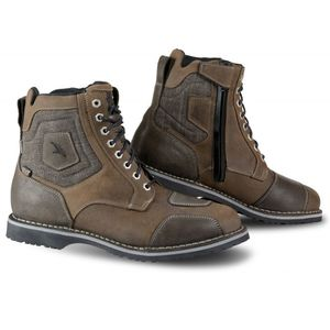 Demi-bottes RANGER  Dark brown