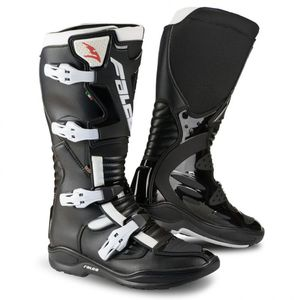 Bottes Cross Falco Drake 2.1 Black 2018