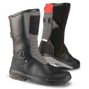 Bottes TOURANCE  Black/Grey/Red