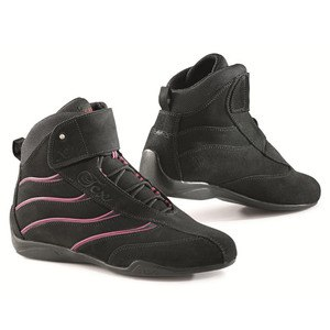 Baskets Tcx Boots X-square Lady Noir/rose