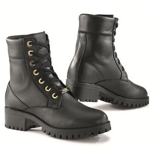 Demi-bottes Tcx Boots Lady Smoke Waterproof