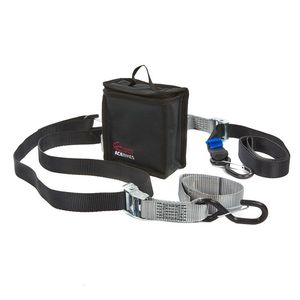 Kit sangles Cam buckle strap duo