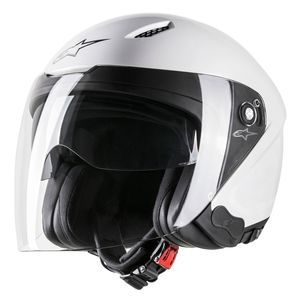 Casque Alpinestars Novus Solid