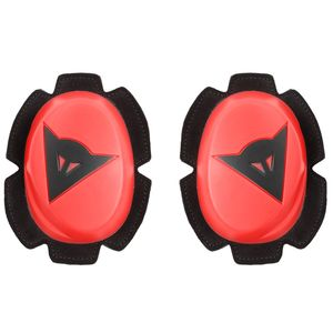 Sliders PISTA KNEE  Red/Black