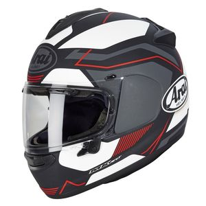 Casque CHASER X - SENSATION  Red
