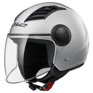 Casque OF562  - AIRFLOW L - SOLID  Gris